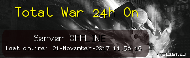 Total War 24h On
