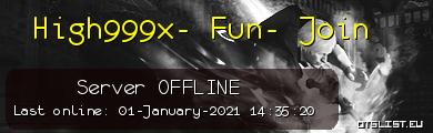 High999x- Fun- Join