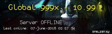Global 999x - 10.99