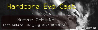Hardcore Evo Cast