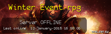 Winter Event-rpg