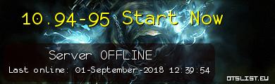 10.94-95 Start Now