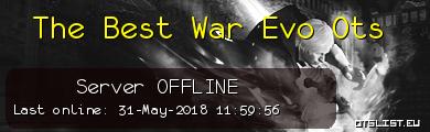 The Best War Evo Ots