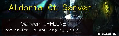 Aldoria Ot Server
