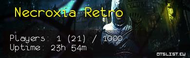 Necroxia Retro