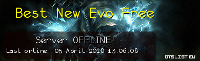 Best New Evo Free