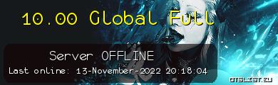 10.00 Global Full
