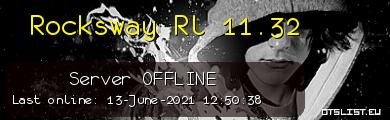 Rocksway Rl 11.32