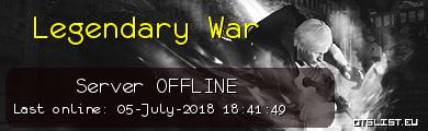 Legendary War