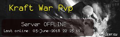 Kraft War Pvp