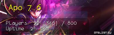 Apo 7.6