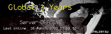 Global 3 Years