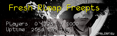 Fresh Rlmap Freepts