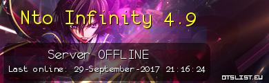 Nto Infinity 4.9