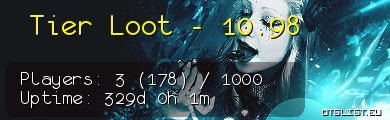 Tier Loot - 10.98