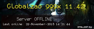 Globalzao 999x 11.42