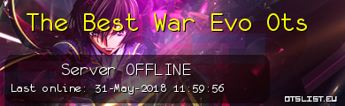 The Best War Evo Ots