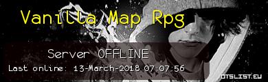 Vanilla Map Rpg