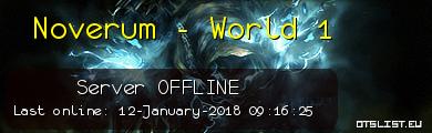 Noverum - World 1