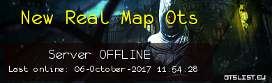 New Real Map Ots