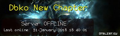 Dbko New Chapter