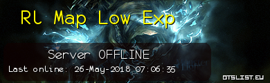 Rl Map Low Exp