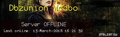 Dbzunion Wodbo