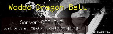Wodbo Dragon Ball