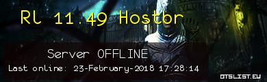 Rl 11.49 Hostbr