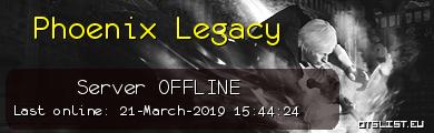 Phoenix Legacy