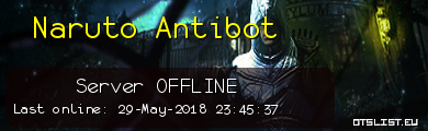 Naruto Antibot