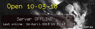 Open 10-03-18