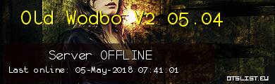 Old Wodbo V2 03-10