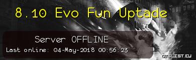 8.10 Evo Fun Uptade