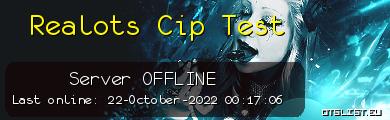 Realots Cip Test