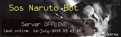 Sos Naruto Bot