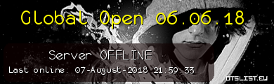 Global Open 06.06.18