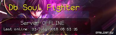 Db Soul Fighter