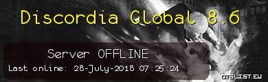 Discordia Global 8.6