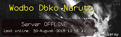 Wodbo Dbko Naruto