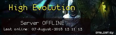 High Evolution