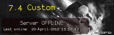 7.4 Custom