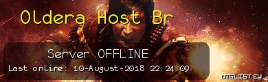Oldera Host Br