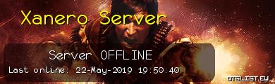 Xanero Server