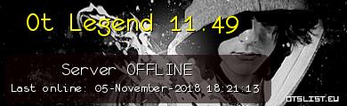 Ot Legend 11.49