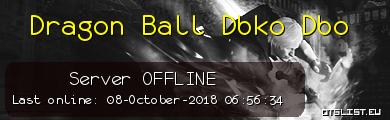 Dragon Ball Dbko Dbo