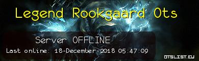 Legend Rookgaard Ots