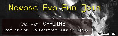 Nowosc Evo Fun Join