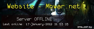 Website - Mbwar.net