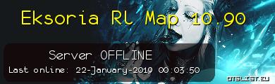 Eksoria Rl Map 10.90